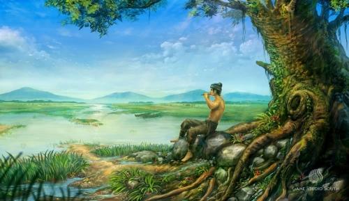 Работы Phuoc Quan Dinh (47 работ)
