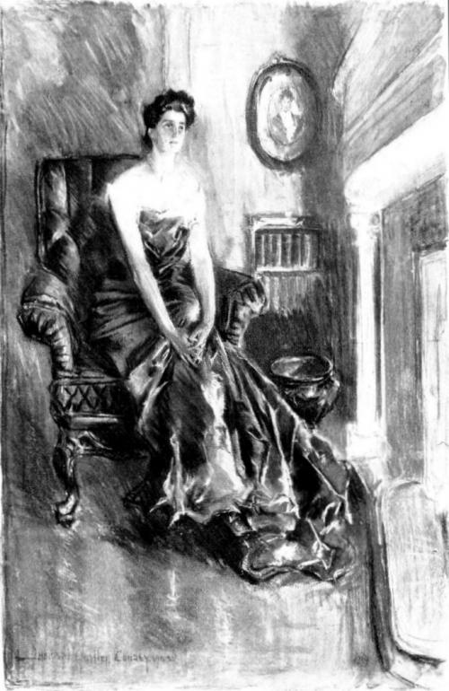 Художник-иллюстратор Howard Chandler Christy (243 работ)