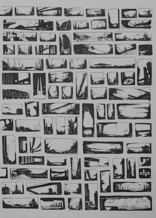 Работы Dylan Pierpont (28 работ)