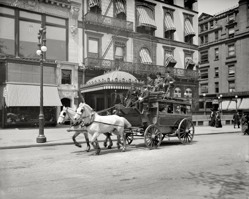 Фотографии Америки до 30-х годов XX-го века (1754 фото) (первая часть)