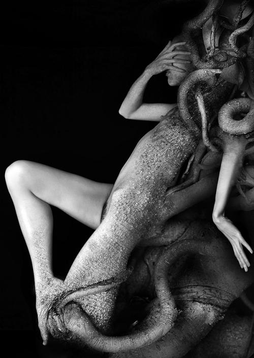 Federico Bebber и другие мастера художественной фотографии (127 работ)