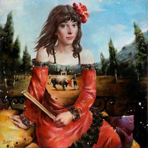 Artworks by Sergey Rimoshevsky (53 работ)