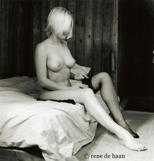 Rene De Haan (24 фото)