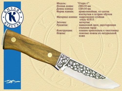 Кизлярские ножи (376 фото)