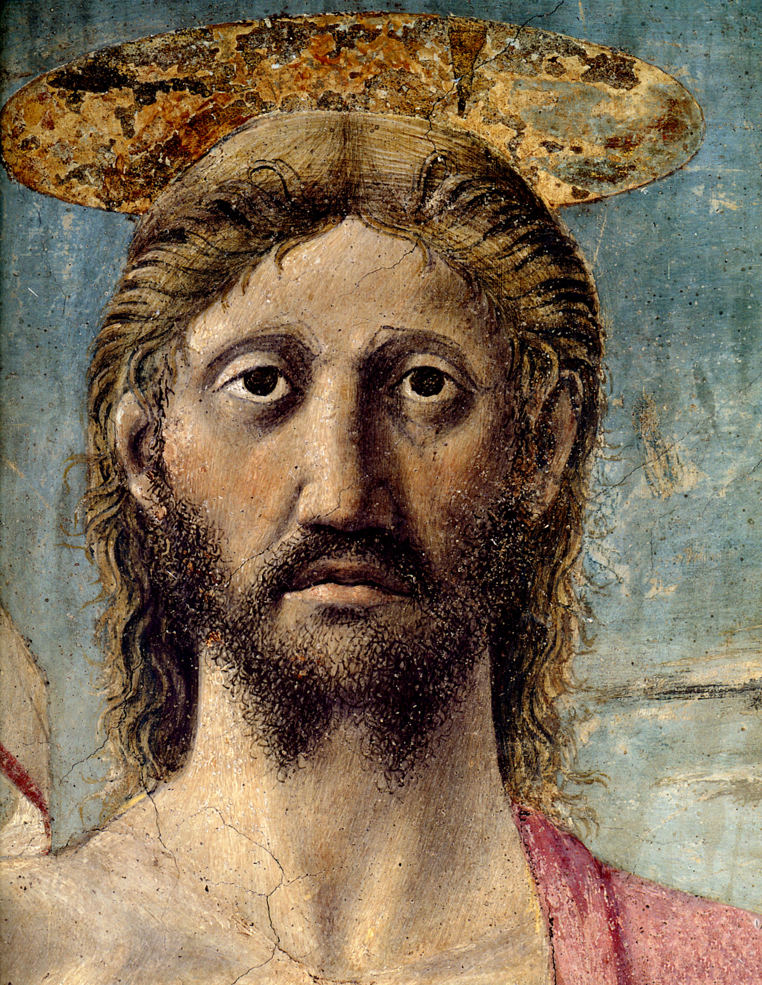 an analysis of the comparison of piero della francescas resurrection of 1463 and julie rraps christ  Piero della francesca and the two methods of renaissance perspective piero della francesca is the earliest extant author who discussed explicitly two distinct.