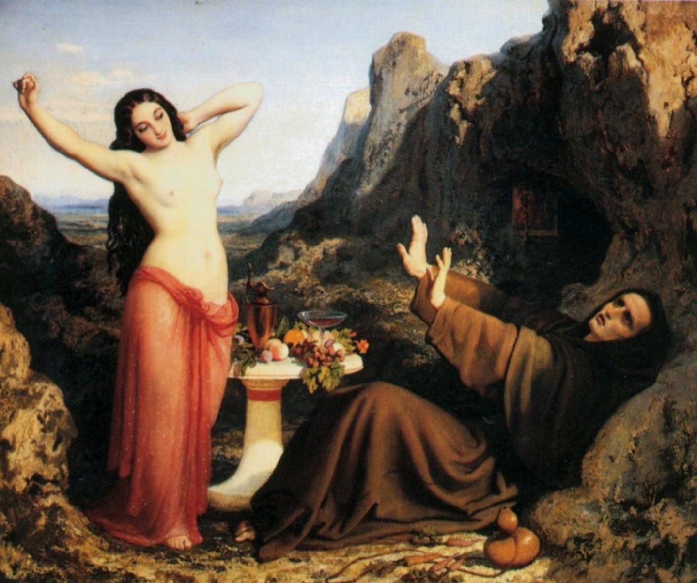 Секс и христианство 13 фотография