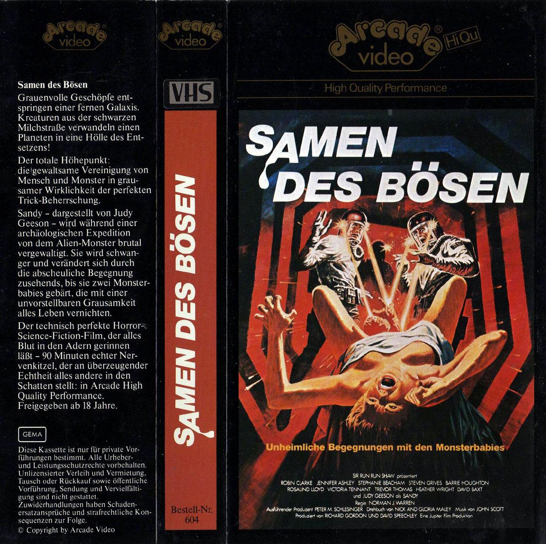 Немецкие порнофильмы с кассет онлайн 124