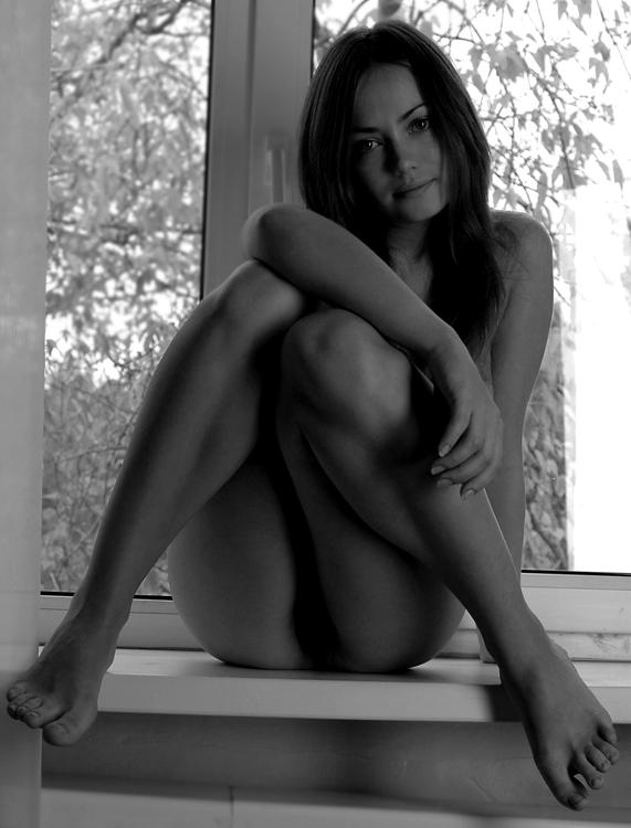 фото ню девушки россии