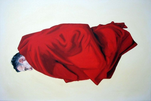 Paintings by Peter Ravn (33 работ)