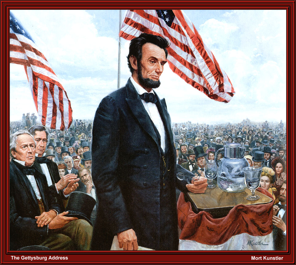 essays on lincoln and slavery Lincoln the generalization that ending slavery was a central northern aim for the civil war is flawed, not because it isn't true but because it is a gross.