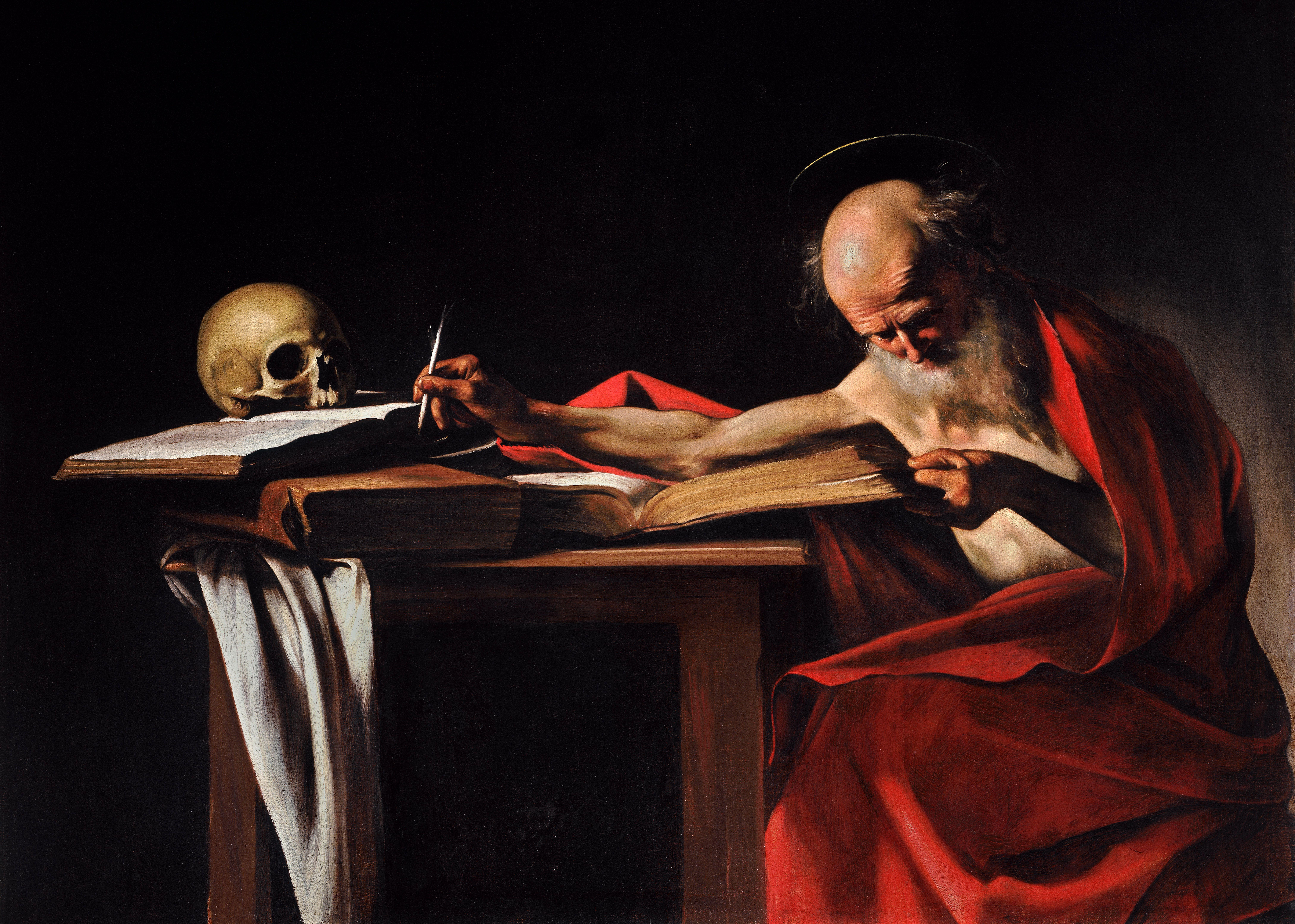 the use of blood as a symbol for death in caravaggios paintings This guide to great symbolism in literature includes articles this guide provides a crash course on what a symbol is and how author's use them to prove a point or.