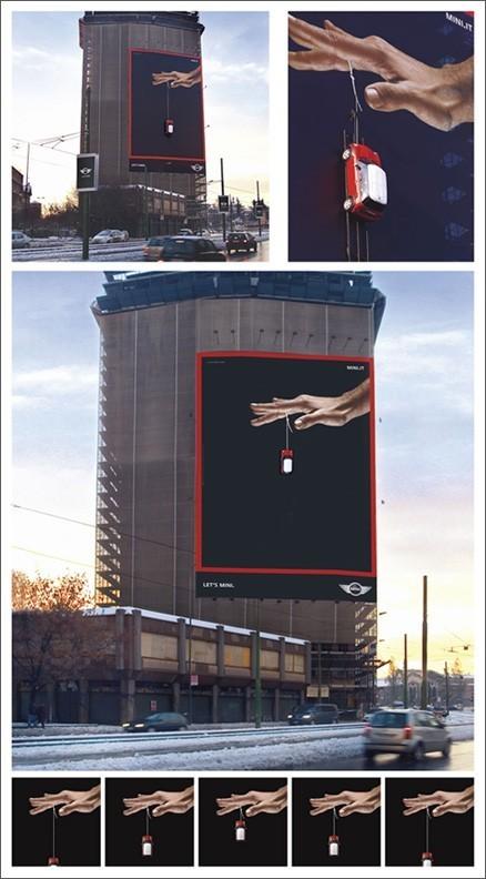 Креативная реклама выпуск шестой (115 фото)
