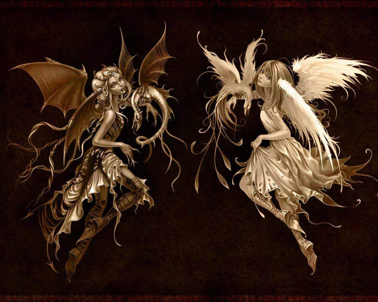 angels and devils a transformative process I believe fallen angels and demons are different spiritual entities and i'll show you they are physical transformation and the ability demons/devils.