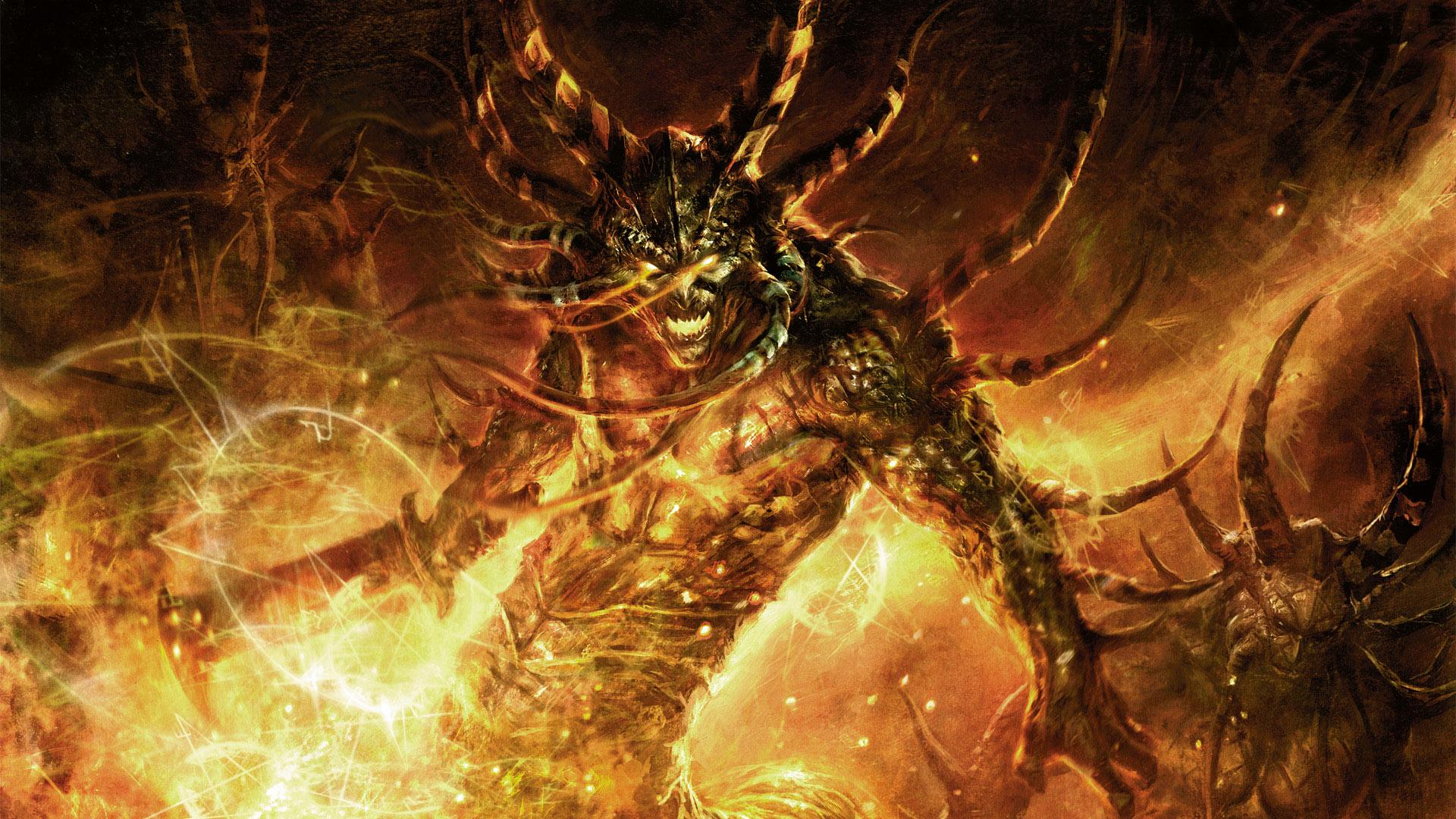 Demonic 3d pics porncraft picture