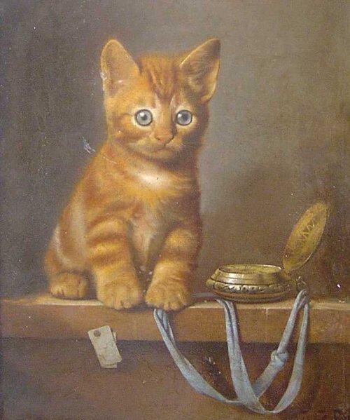 Художник Jules Leroy (1856-1921) (41 работ)