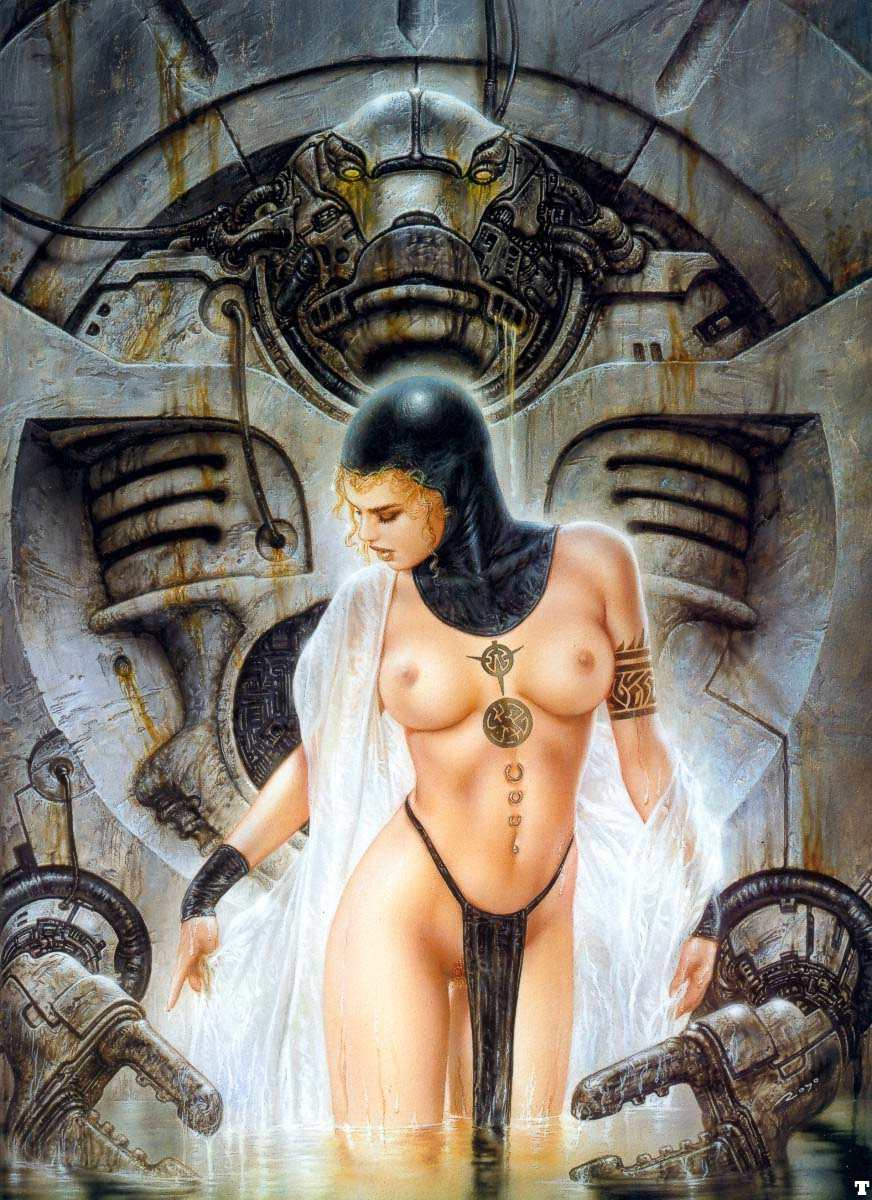 Gay Male Erotic Fantasy Art Angels