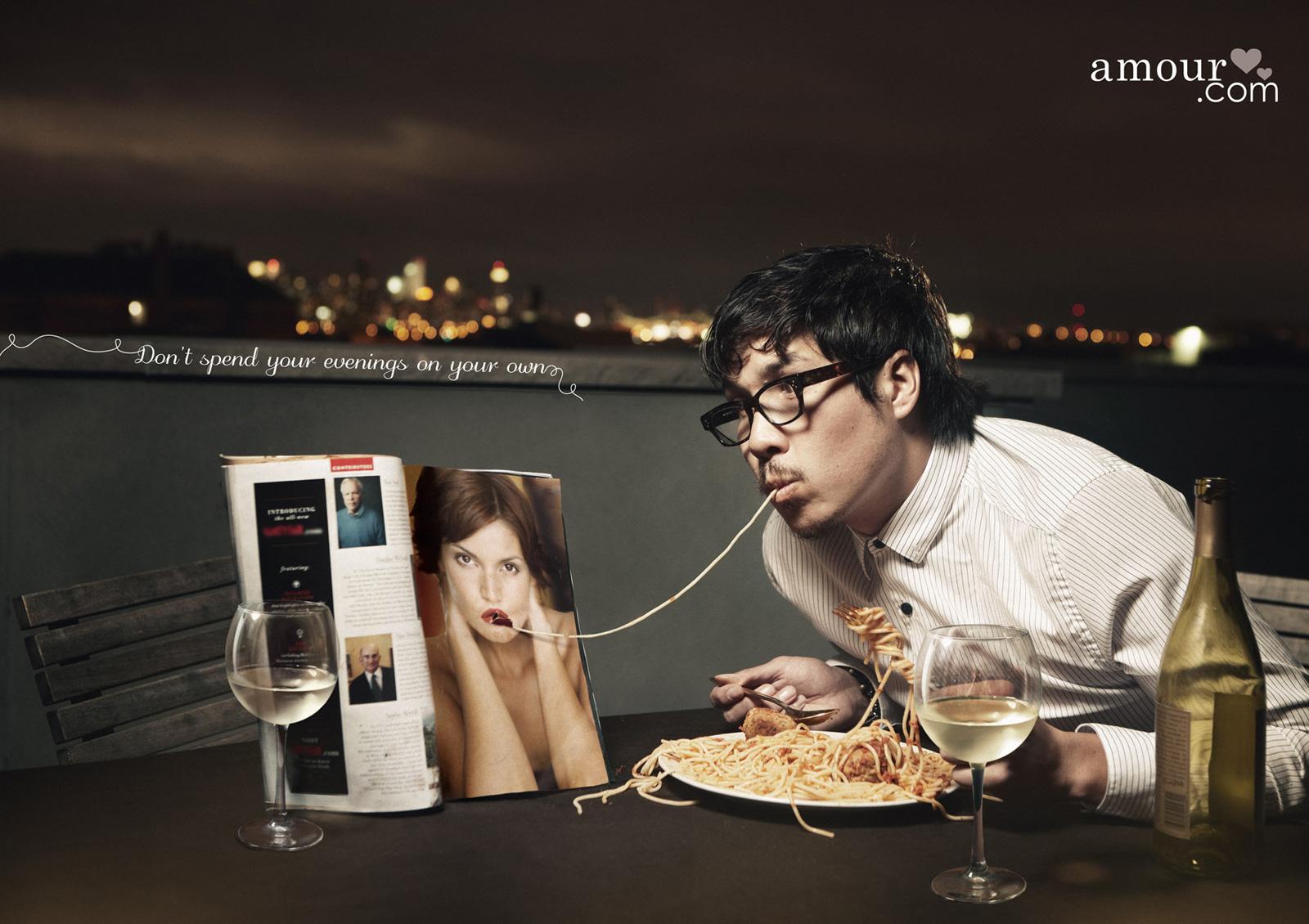 Реклама для сайтов знакомств