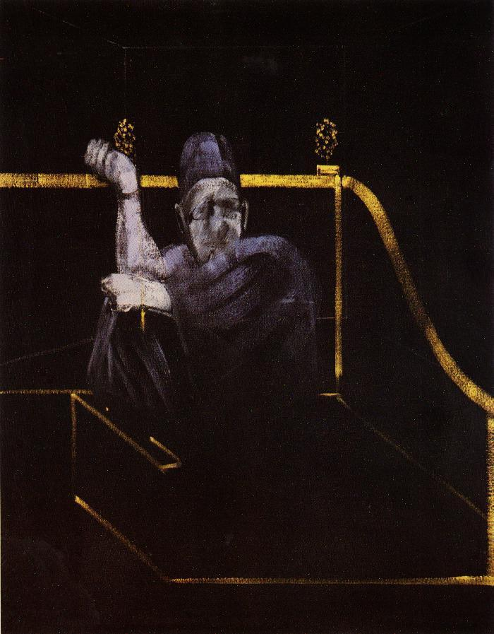 reaction about of studies by francis bacon