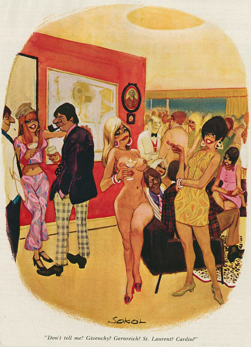 Playboy porn cartoon hardcore photo