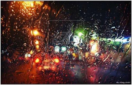 "Фотоподборка на тему ""Дождя"" (25 фото)"