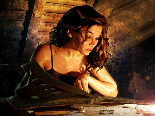 Photoshop ArtWorks 70 (64 работ)