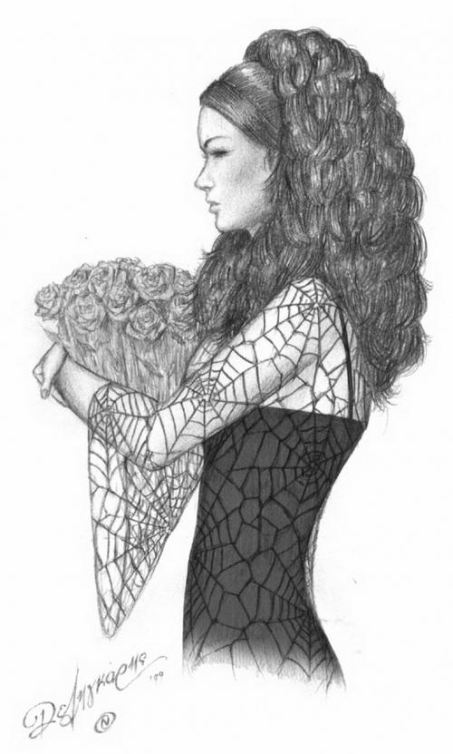 Artwork of Nick Deligaris (62 работ)
