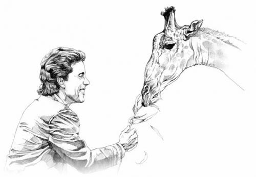 Иллюстратор Brandon Bird (48 работ)