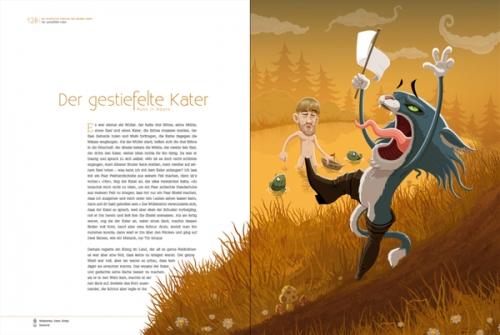 Графический дизайнер Andreas Krapf (59 работ)