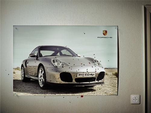 Работы мастеров художественной и рекламной фотографии Gregor Collinne и Jerico Santanders (56 фото)
