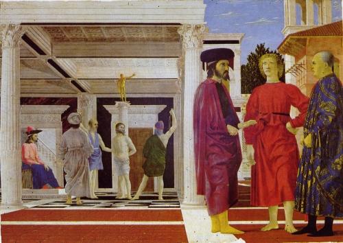 Пьеро делла Франческа | XVe | Piero della Francesca (337 работ)