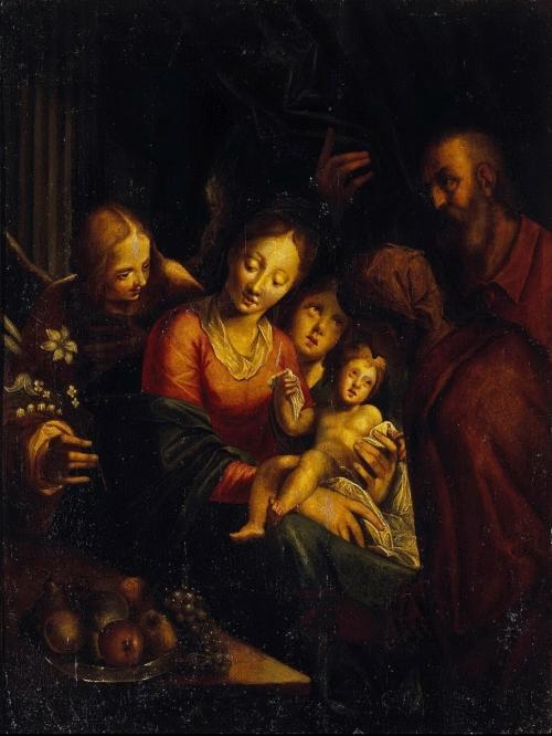 Коллекция картин Государственного Музея «Эрмитаж» в Санкт-Петербурге.1 часть. (50 работ)