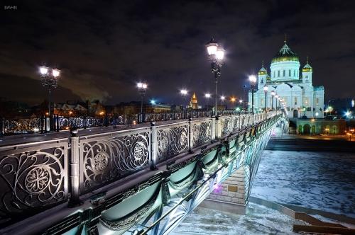 "Фотоподборка на тему ""Ночь"". (15 фото)"