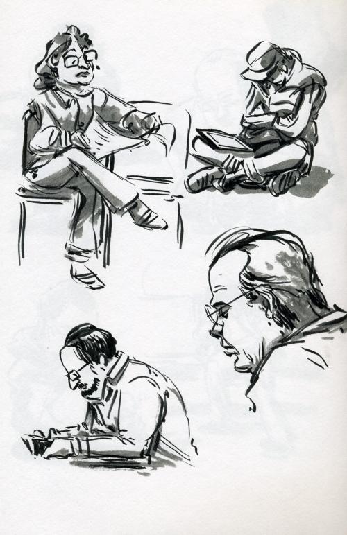 Artworks by Brian Kesinger (41 работ)