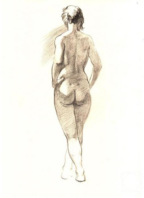 Графика Дмитрия Анчукова (35 работ)