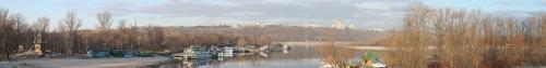 Панорамы Киева (99 фото)