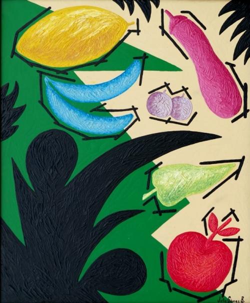Картины западных художников маслом. Часть 47 (448 работ)