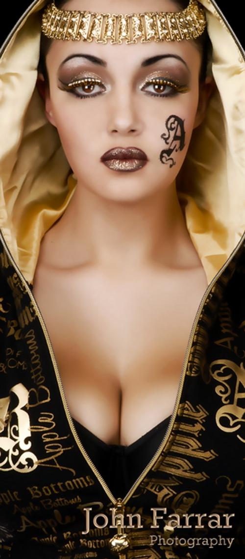 Красивые девушки (часть 1) (25 фото) (эротика)