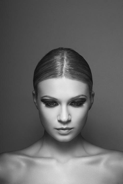 Красивые девушки (часть 2) (25 фото)