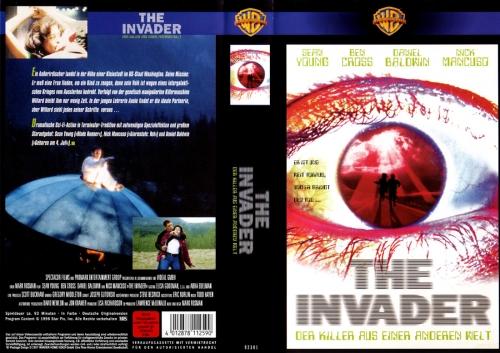 Обложки видеокассет с фильмами в жанре sci-fi и фэнтэзи. 1980-200Х гг. (106 фото)