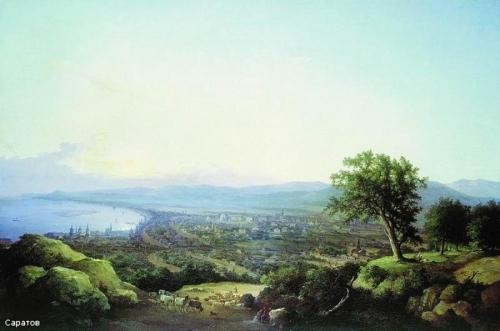 Художник Чернецов Никанор Григорьевич (27 работ)