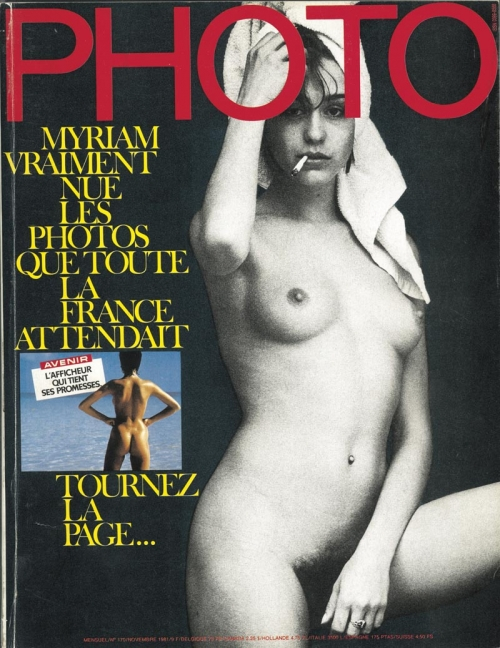 Классик эротической фотографии Jean-Francois Jonvelle (53 фото)