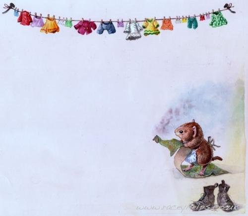 Иллюстрации и открытки Racey Helps (143 работ)