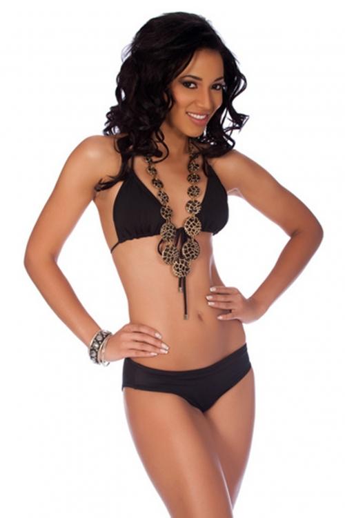 Конкурсантки Мисс Вселенная 2010 (73 фото)