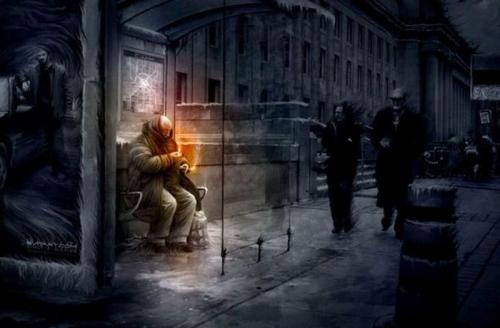 Работы художника Vitaly S Alexius (61 работ)