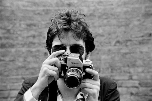 Фотограф Lynn Goldsmith (52 фото)