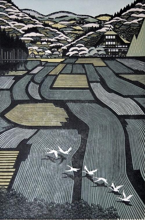 Illustrations by Ray Morimura (8 работ)