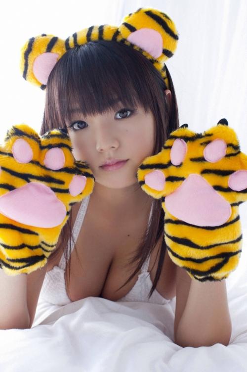 Shinozaki Ai - Glamour Photoshoots (435 фото) (эротика)