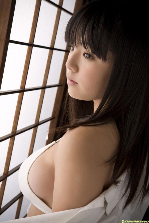 Shinozaki Ai - Glamour Photoshoots (435 фото)