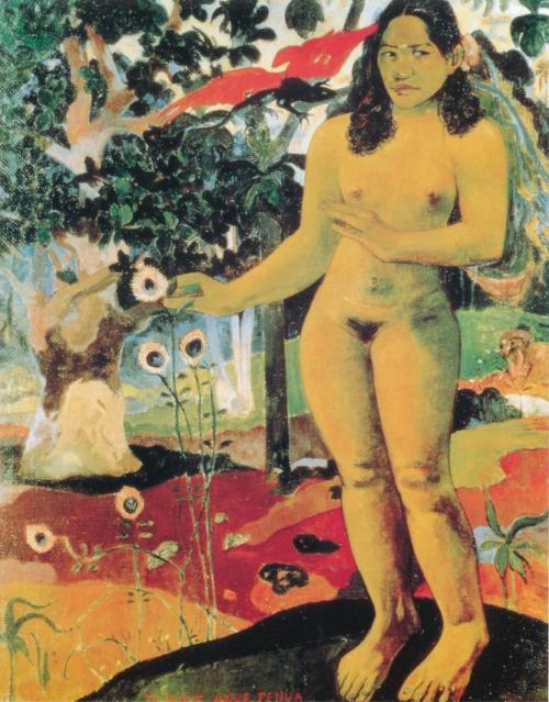 Обнаженные натуры в творчестве великих художников (Избранное) (100 работ)