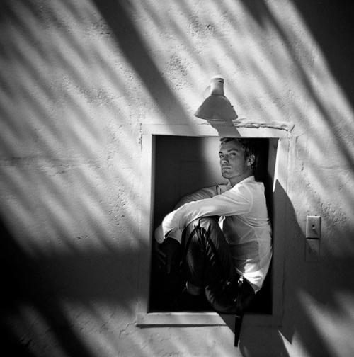 Фотограф Damon Winter (49 фото)